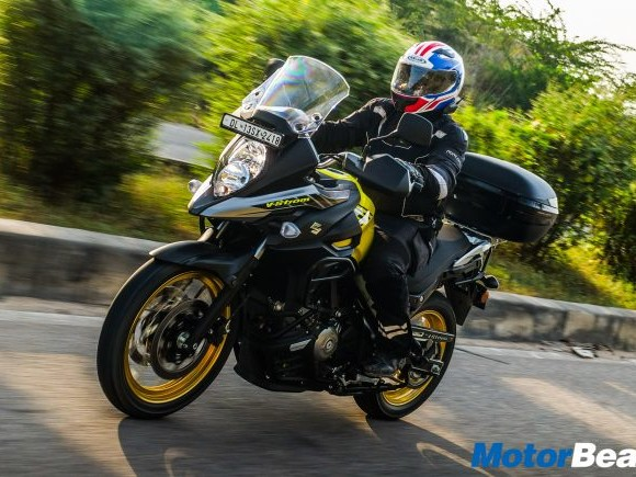 Suzuki V-Strom 650 Pros & Cons [Video]