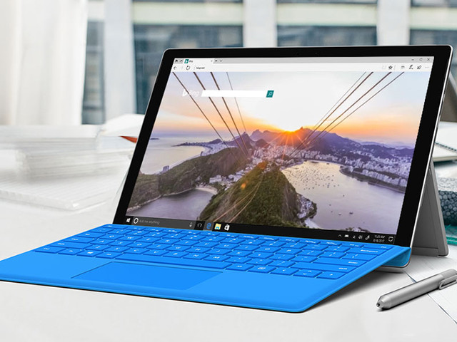 Microsoft wants you to open more of your links in the Edge browser