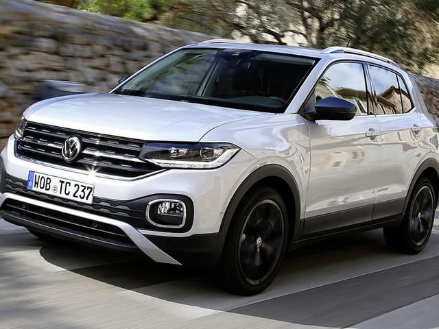 2021 Volkswagen T-Cross price and specs detailed: Mazda CX-3 and Nissan Juke rival scores CityLife variant