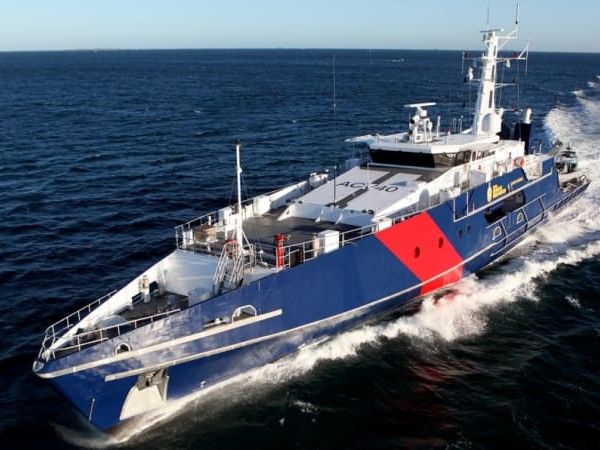 Stop the boats: Email exposes Border Force plans to save money by halting ocean patrols