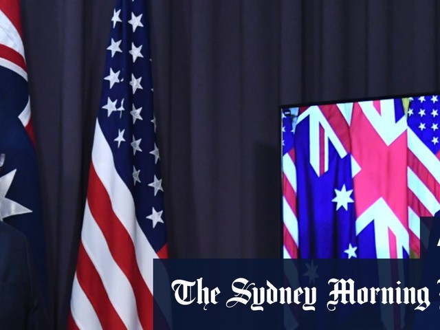 Australia's foreign policy is getting clumsy and arrogant