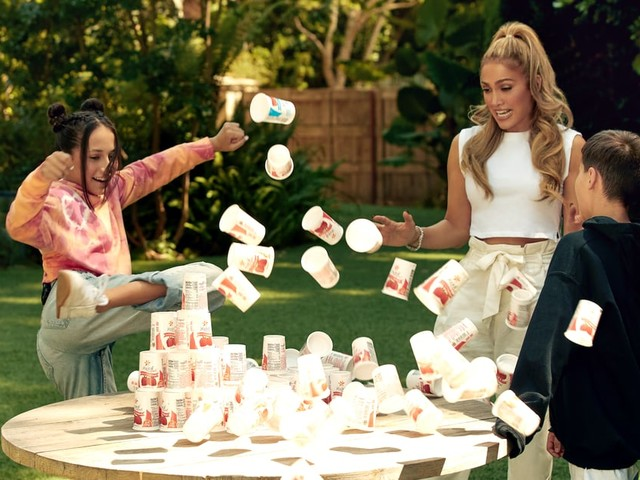 """Jennifer Lopez on How Virtual Learning Is Going For Her Family: """"We're Kind of Getting Better at It"""""""