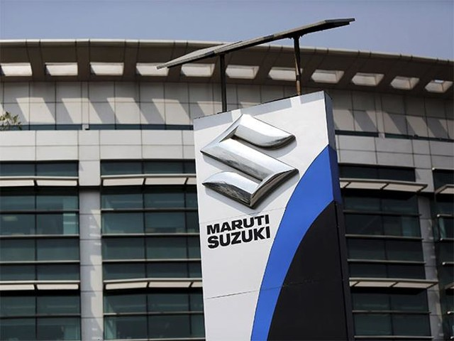 Maruti Suzuki to invest another Rs 2000 crore in Rohtak till 2019