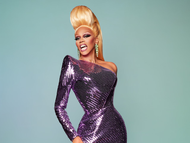 The Australian Version Of 'RuPaul's Drag Race' Is Starting Production This Week