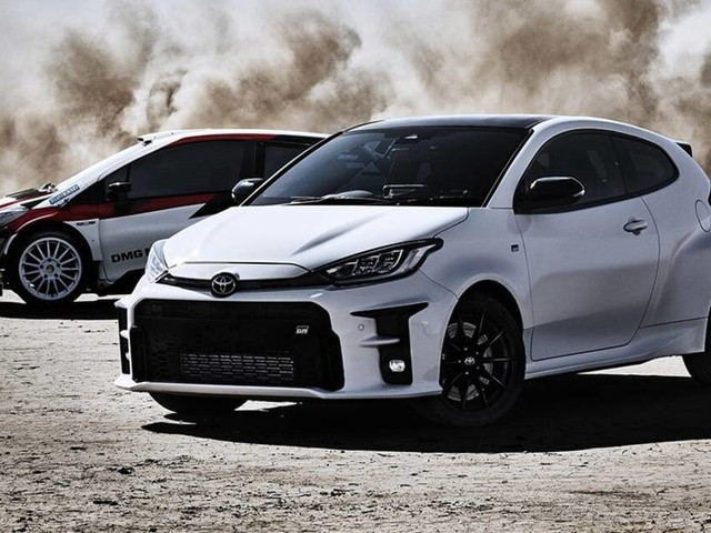 2021 Toyota Yaris GR is all the rage but baby hot hatches like Ford Fiesta ST, Volkswagen Polo GTI and Renault Clio RS paved the way