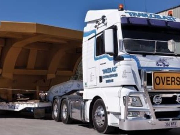 National economy at risk unless oversize truck permit delays fixed