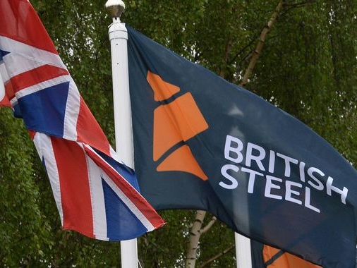 British Steel engineering arm races to‎ secure French takeover