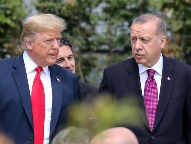 Turkey slaps retaliatory tariff hikes on key US products