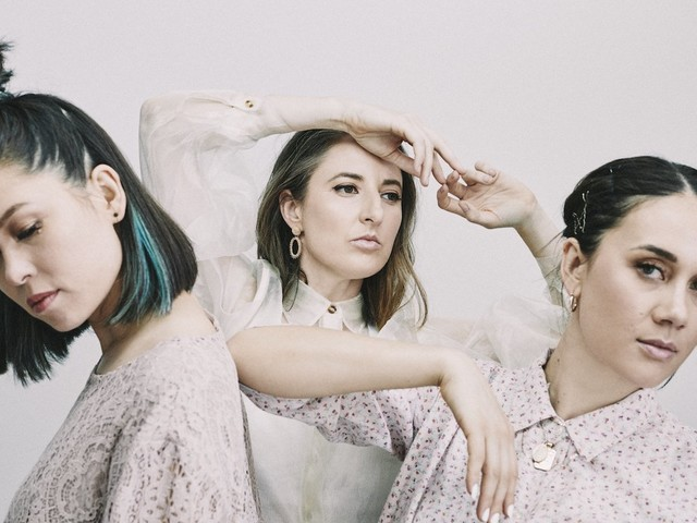 We Got Haiku Hands To Interview Each Other About Their New Debut Album & Here's What Happened
