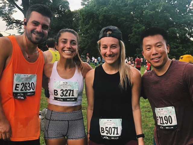 I Spent a Year Qualifying For the New York City Marathon, and Someday, I Will Run It
