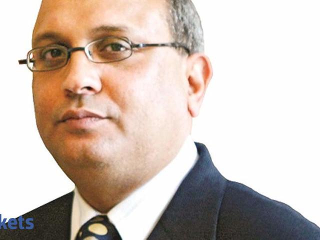 Retail investors driving market now: Samir Arora