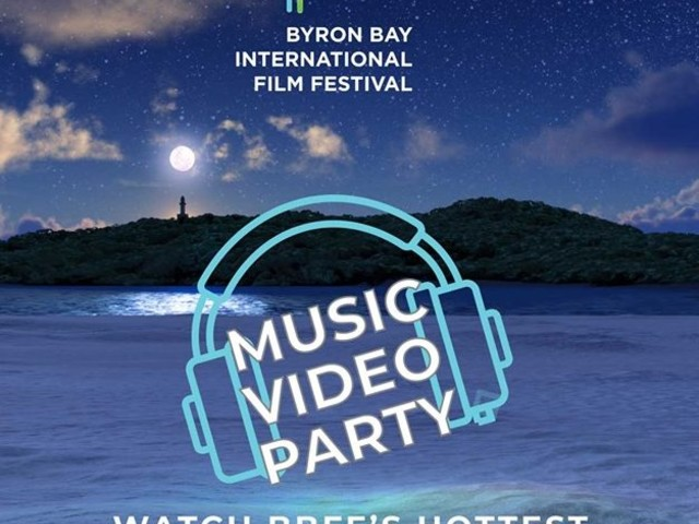 BBFF Music Video Party