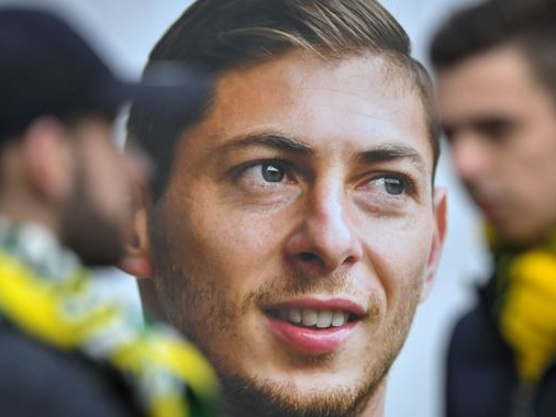 Emiliano Sala: Nantes to wear Argentina colours to mark a year since player's death