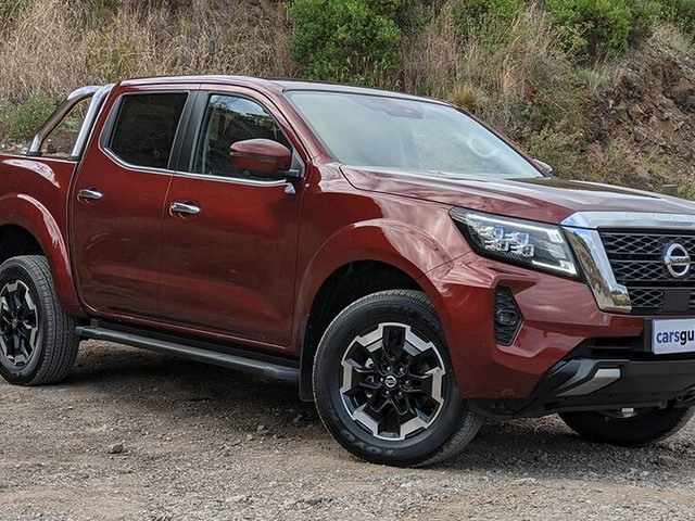 2021 Nissan Navara launches with promotional drive-away pricing to lure buyers from Toyota HiLux and Ford Ranger, but how long will it last?