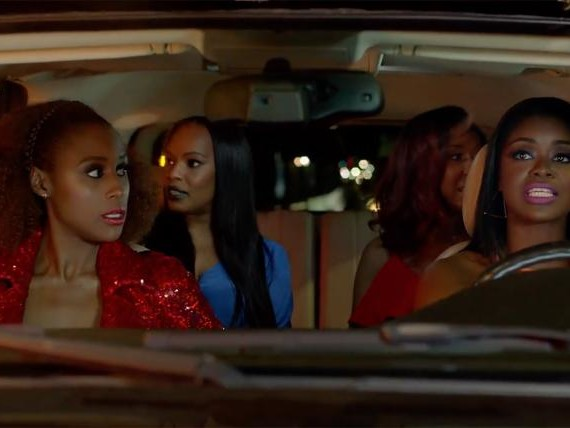 Issa Rae stars in CoverGirl's Shade for Shade ad