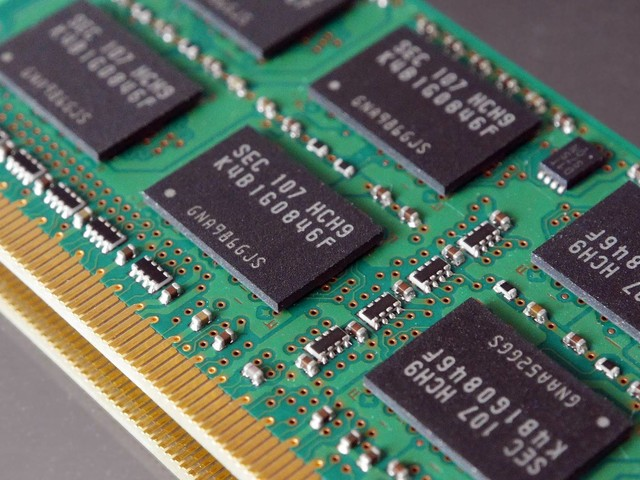 Memory prices to dive in late 2022, says Gartner