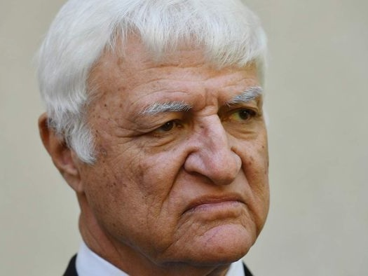 Anning's call for Muslim migration ban sets up battleground between Katter and Hanson