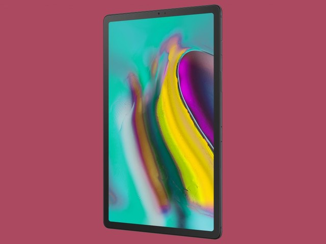 Samsung Galaxy Tab S5e is an Android-based Surface Go killer