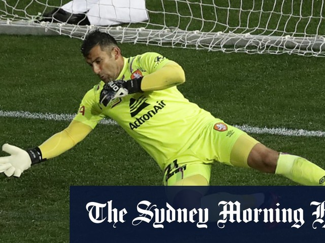 Young and restless: Sydney FC frustrated by Roar goalkeeper in draw