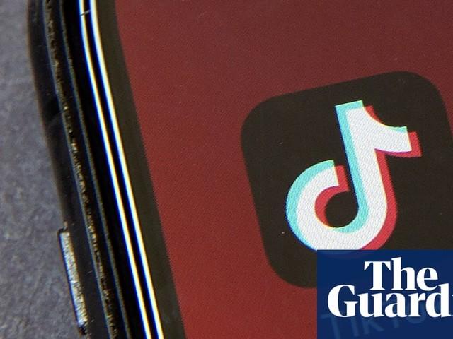 'Dark web' responsible for TikTok suicide video, says company