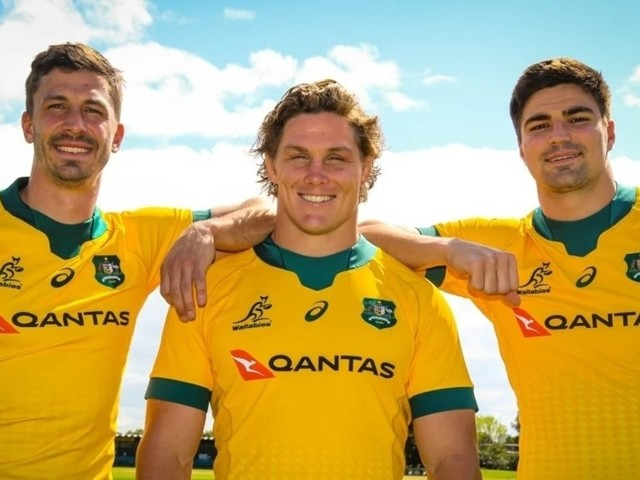Qantas ends 30 year partnership with Rugby Australia