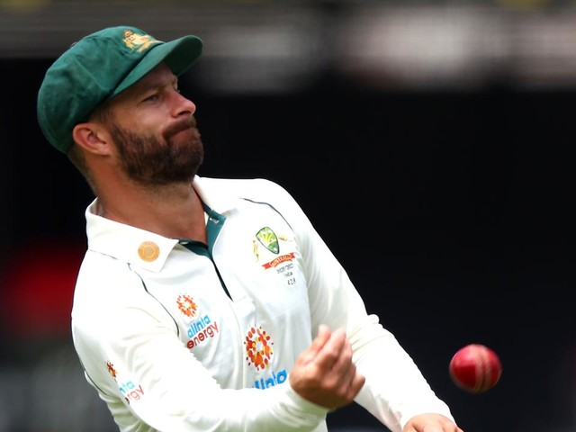 'Real slap in the face': Ex-Aussie stars whack selectors over shock Wade snub