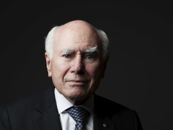 'You'll never have that again': John Howard on longevity in politics