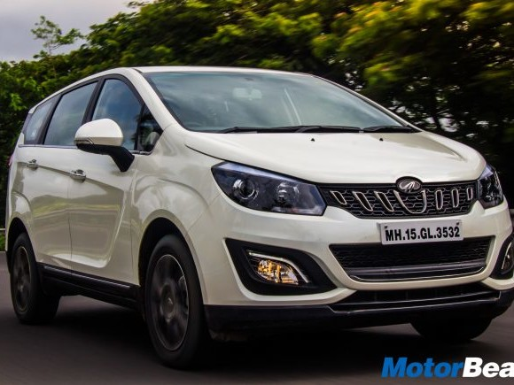 Mahindra Marazzo To Get An AMT Gearbox For Now