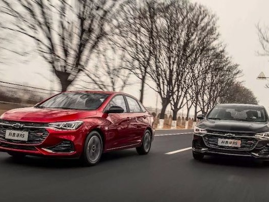 China March 2019: Focus on the all-new models