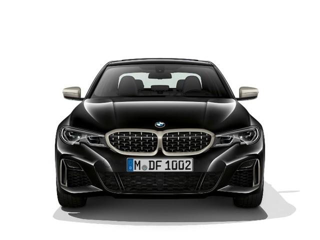 BMW M340i xDrive 2020 revealed