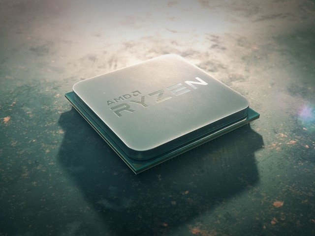 AMD's Zen 3 processors to be built in new way that improves efficiency
