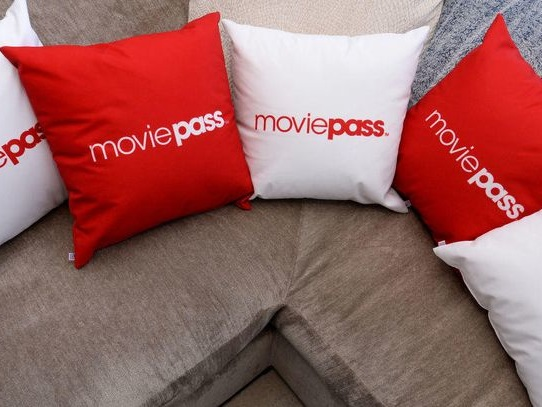 MoviePass could be spun off into a separate public company - CNET