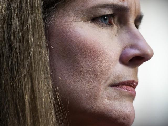 No One Likes Amy Coney Barrett's Abortion Answer