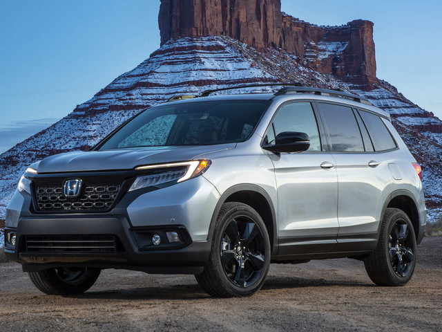 Honda Odyssey, Passport And Pilot Included In Four Recall Campaigns