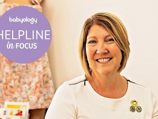 Helpline in Focus: Toddler sleep