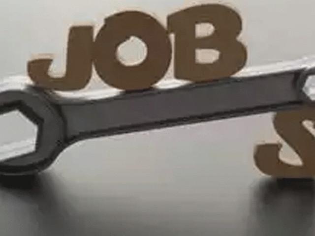 Why didn't disappearing jobs hurt Modi?