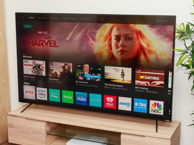 Vizio TV sale: Save up to $500 on some of the best 65-inch, 75-inch TVs - CNET