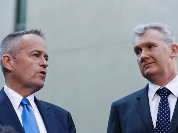 Unresolved error sets up fiery showdown over new environment laws at Labor conference