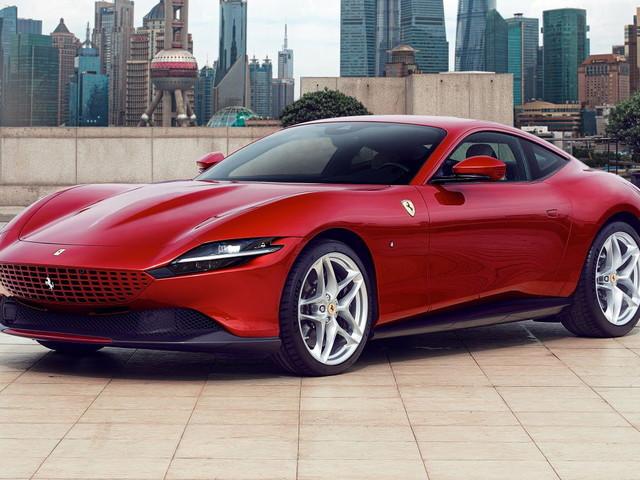 Ferrari Postpones 2022 Financial Targets By One Year Despite Positive Q1 Sales