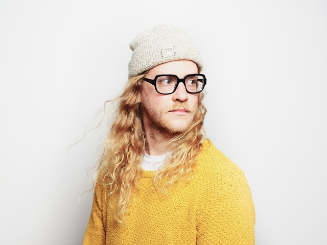 Allen Stone on Marvin Gaye, the Special Olympics and Bluesfest