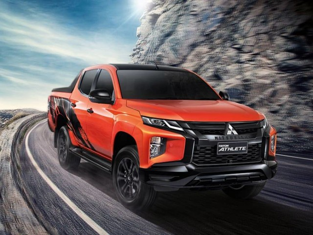 "Mitsubishi spills on next-gen Triton! All-new ute will deliver the ""top level of performance"" as dual-cab shapes as Australia's first hybrid workhorse"