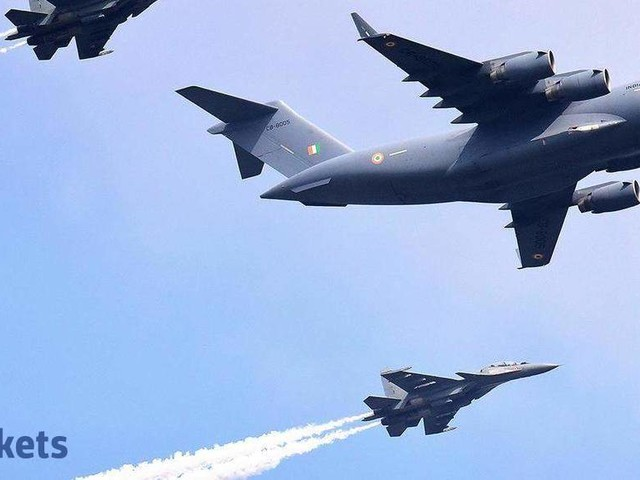 Indian defense supplier Data Patterns nears $100 million IPO filing