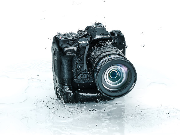 Olympus Bucks The Full-Frame Mirrorless Camera Trend With The OM-D E-M1X