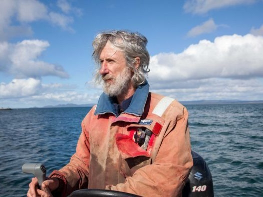 Liberal, Labor concerned about how many votes fisherman Garland might net