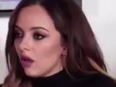Little Mix star's shock X-rated interview flub