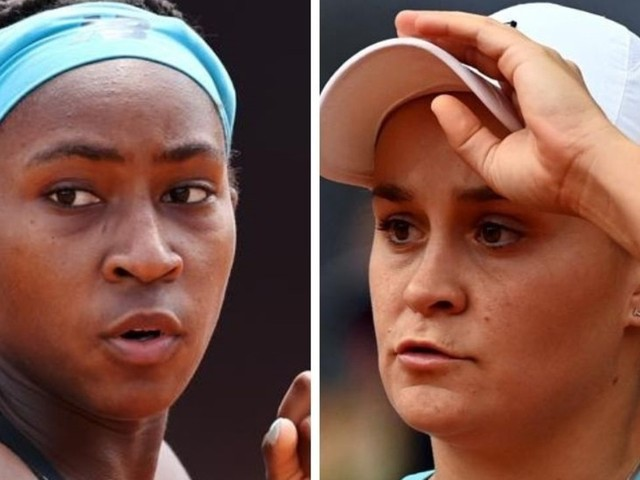 Barty in awe as 'extremely dangerous' young gun plots to usurp her