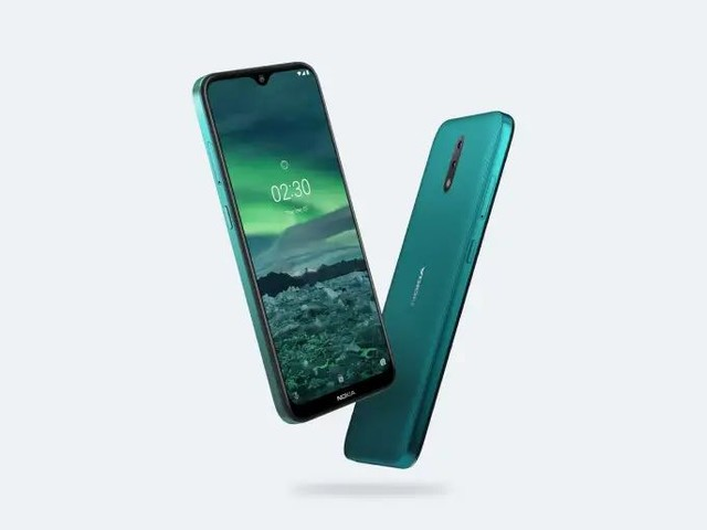 Nokia 2.3: HMD flings out €109 budget 'droid with a 2-day battery