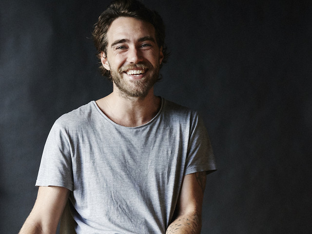 Matt Corby left his Melbourne fans in complete and utter awe
