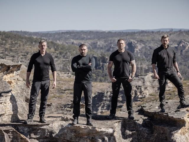 SAS Australia returns to Seven on Monday, 13 September