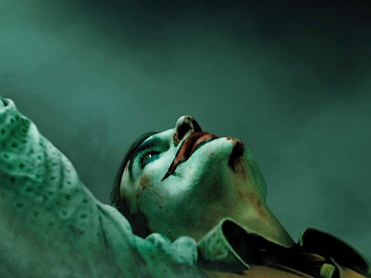 The new homicidal: the many lives of the Joker
